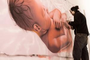 Graffiti Save My Life